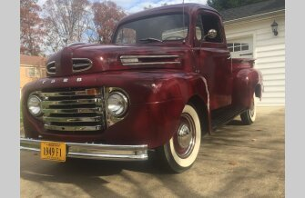 1949 Ford F1 for sale 101356069