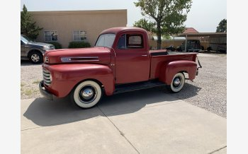 1949 Ford F1 for sale 101377542