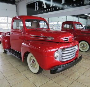 1949 Ford F1 for sale 101406040