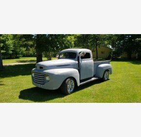 1949 Ford F1 for sale 101406157