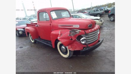 1949 Ford F1 for sale 101409062