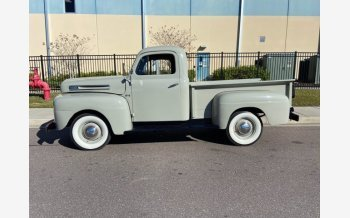 1949 Ford F1 for sale 101450821