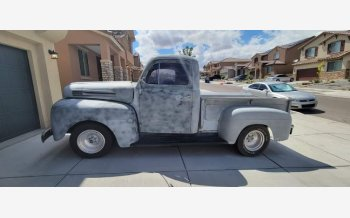 1949 Ford F1 for sale 101617498
