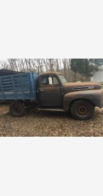 1949 Ford F3 for sale 100988710