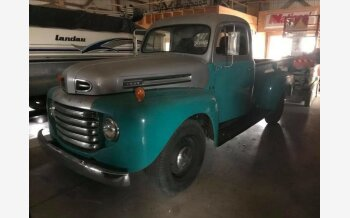 1949 Ford F3 for sale 101378670