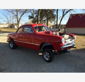 1949 Ford Other Ford Models for sale 100961720