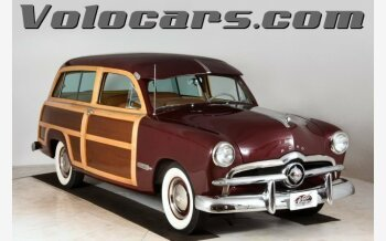 1949 Ford Other Ford Models for sale 101061342