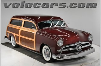 1949 Ford Other Ford Models for sale 101104474