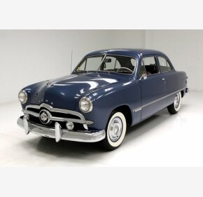 1949 Ford Other Ford Models for sale 101153920