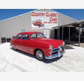 1949 Ford Other Ford Models for sale 101366619