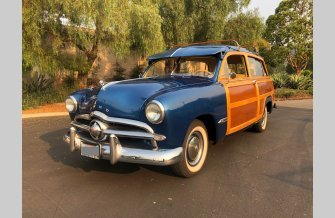 1949 Ford Other Ford Models for sale 101373142