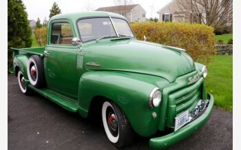 1949 GMC Pickup for sale 101135822