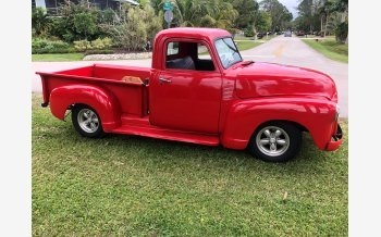 1949 GMC Pickup for sale 101409462
