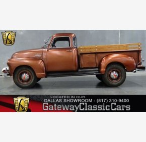 1949 GMC Pickup for sale 101002633