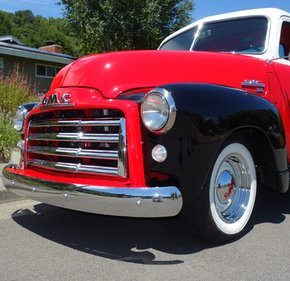 1949 GMC Pickup for sale 101177714