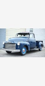 1949 GMC Pickup for sale 101287286