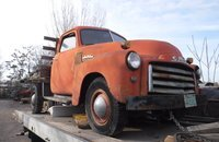 1949 GMC Pickup for sale 101290913