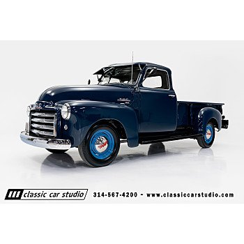 1949 GMC Pickup for sale 101304780