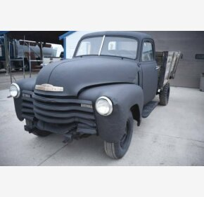 1949 GMC Pickup for sale 101318695