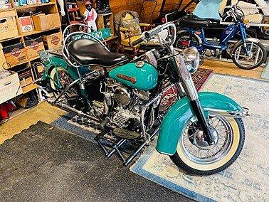 1949 Harley-Davidson FL for sale 201155758
