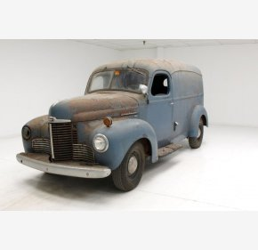 1949 International Harvester KB-2 for sale 101303621