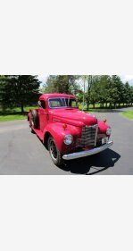 1949 International Harvester KB-3 for sale 101317171