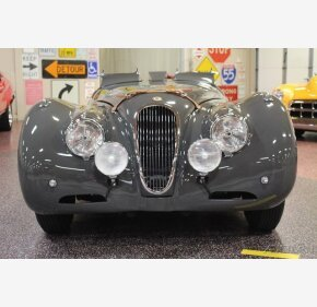 1949 Jaguar XK 120 for sale 101358100