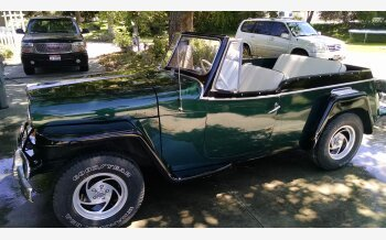 1949 Jeep Jeepster for sale 101593494