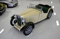 1949 MG TC for sale 101196937
