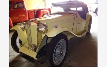 1949 MG TC for sale 101278442