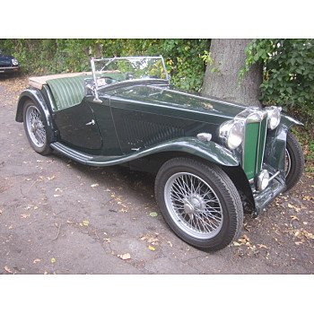 1949 MG TC for sale 101388436