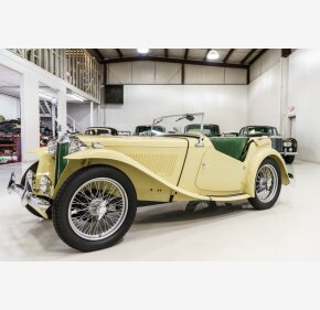 1949 MG TC for sale 101435653