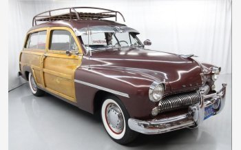 1949 Mercury Custom for sale 101379929