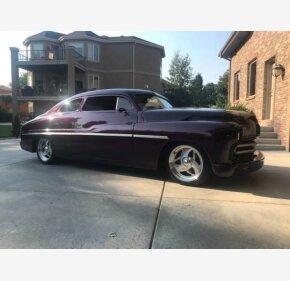 1949 Mercury Custom for sale 101103234