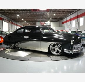 1949 Mercury Custom for sale 101343506