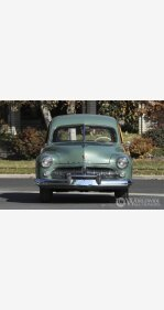 1949 Mercury Series 9CM for sale 101432467