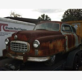 1949 Nash 600 for sale 101113038