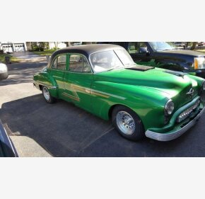 1949 Oldsmobile 88 for sale 101185576