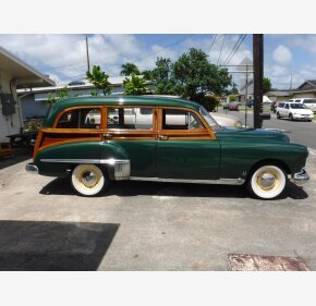 1949 Oldsmobile 88 for sale 101345705