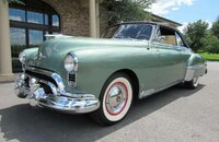 1949 Oldsmobile 88 Coupe for sale 101358727