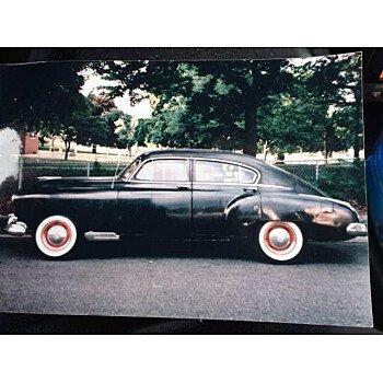 1949 Oldsmobile 88 for sale 101583114