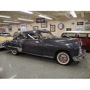 1949 Oldsmobile Ninety-Eight for sale 101282870