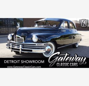 1949 Packard Eight for sale 101379689