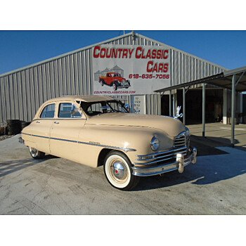 1949 Packard Eight for sale 101402175