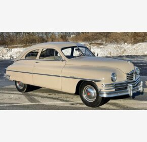 1949 Packard Eight for sale 101461980