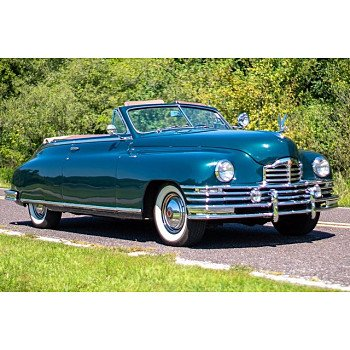 1949 Packard Super 8 for sale 101348019