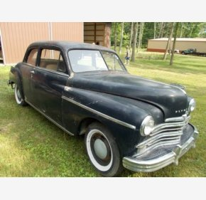 1949 Plymouth Deluxe for sale 100823587