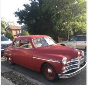 1949 Plymouth Deluxe for sale 100888310