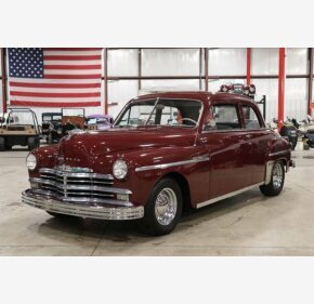 1949 Plymouth Deluxe for sale 101083138