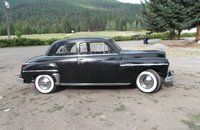 1949 Plymouth Deluxe for sale 101178179